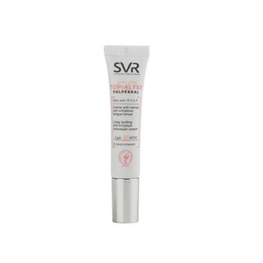 SVR SVR Topialyse Palpebral CC Cream SPF20 Light 7g Renksiz